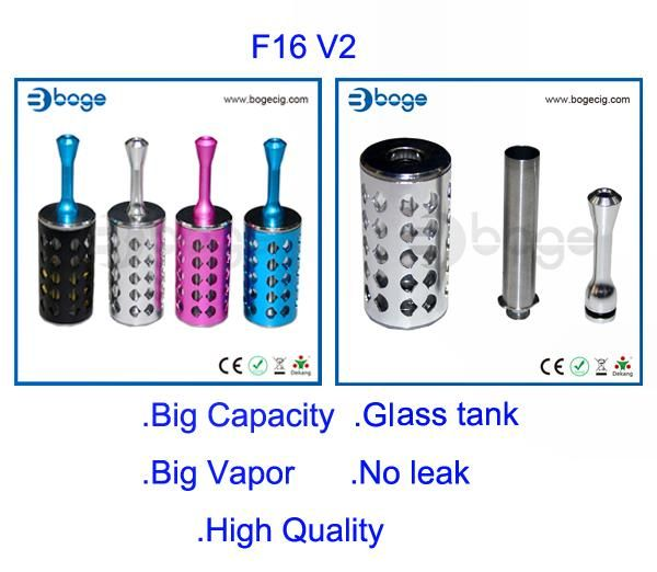 Boge F16 V2 SCT Single Coil Tank