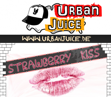 Strawberry Kiss